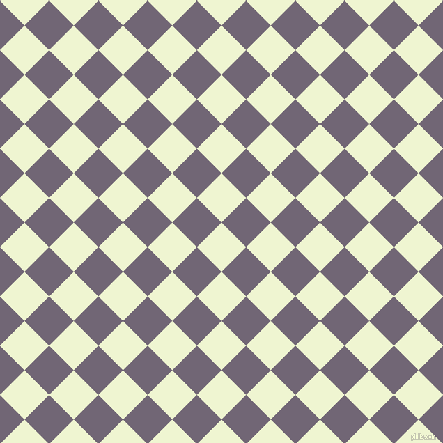 45/135 degree angle diagonal checkered chequered squares checker pattern checkers background, 50 pixel squares size, , Rice Flower and Rum checkers chequered checkered squares seamless tileable