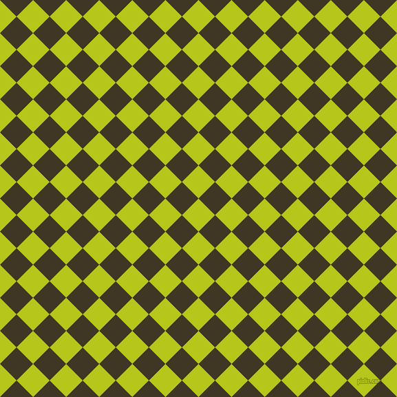 45/135 degree angle diagonal checkered chequered squares checker pattern checkers background, 34 pixel squares size, , Rio Grande and Mikado checkers chequered checkered squares seamless tileable