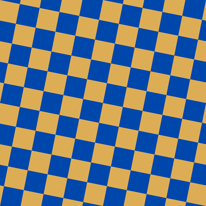 79/169 degree angle diagonal checkered chequered squares checker pattern checkers background, 65 pixel squares size, , Rob Roy and Cobalt checkers chequered checkered squares seamless tileable