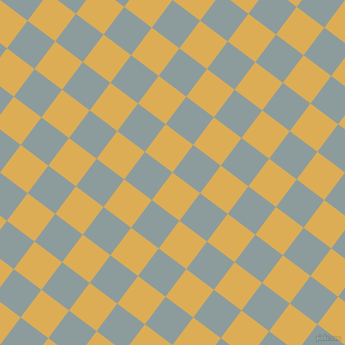 53/143 degree angle diagonal checkered chequered squares checker pattern checkers background, 49 pixel squares size, , Rob Roy and Submarine checkers chequered checkered squares seamless tileable