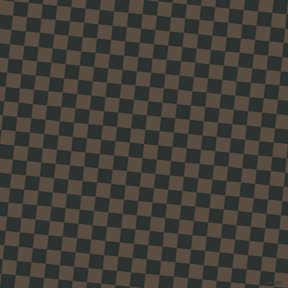 84/174 degree angle diagonal checkered chequered squares checker pattern checkers background, 29 pixel squares size, , Rock and Woodsmoke checkers chequered checkered squares seamless tileable
