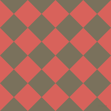 45/135 degree angle diagonal checkered chequered squares checker pattern checkers background, 79 pixel squares size, , Roman and Pablo checkers chequered checkered squares seamless tileable