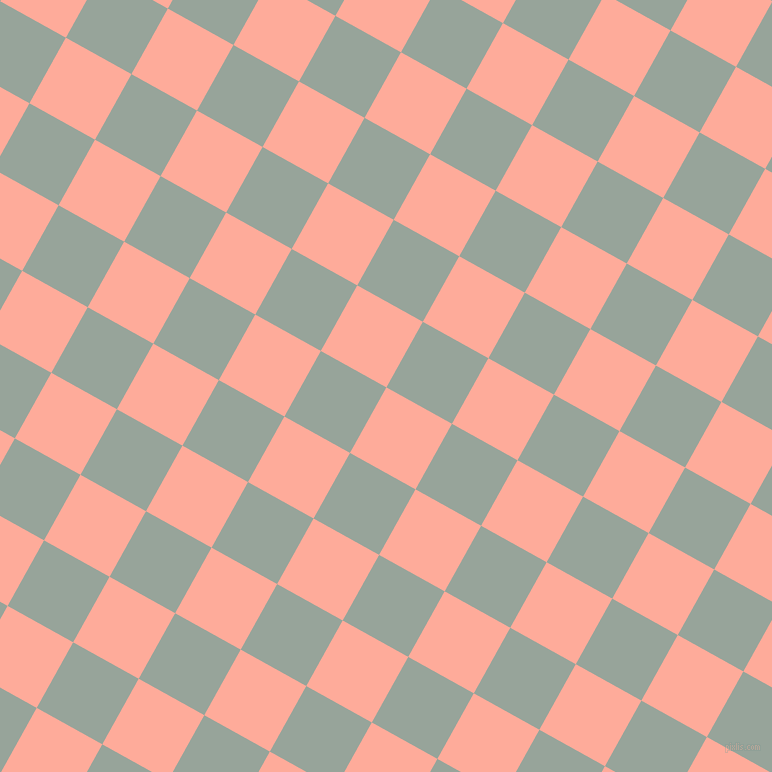 61/151 degree angle diagonal checkered chequered squares checker pattern checkers background, 75 pixel square size, , Rose Bud and Edward checkers chequered checkered squares seamless tileable