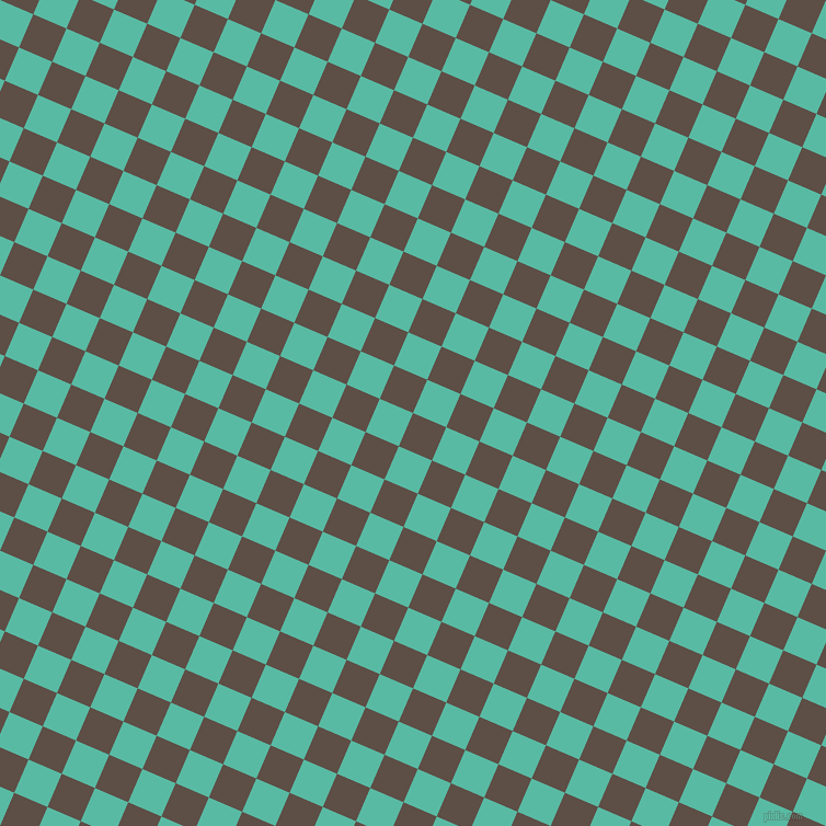 67/157 degree angle diagonal checkered chequered squares checker pattern checkers background, 33 pixel squares size, , Saddle and Puerto Rico checkers chequered checkered squares seamless tileable