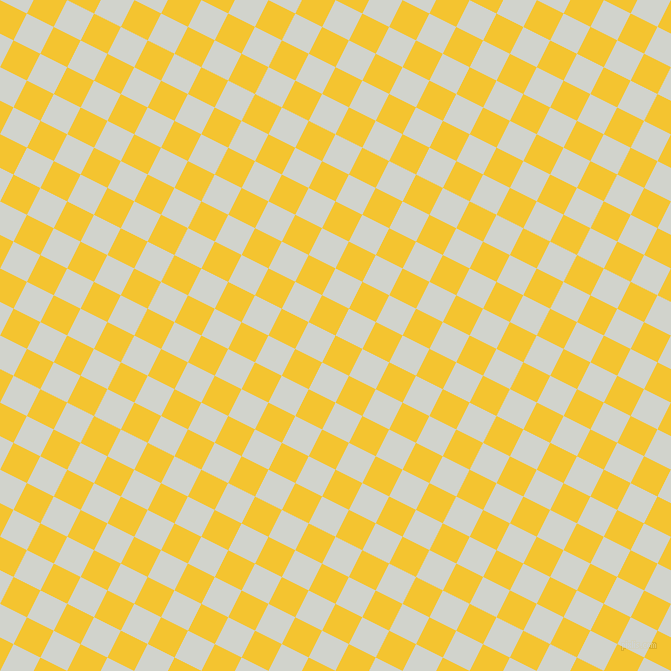 63/153 degree angle diagonal checkered chequered squares checker pattern checkers background, 30 pixel squares size, , Saffron and Grey Nurse checkers chequered checkered squares seamless tileable