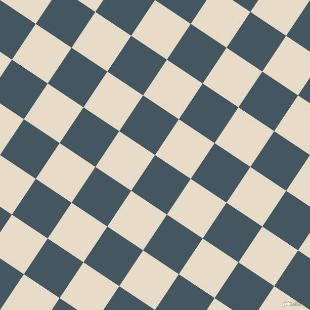56/146 degree angle diagonal checkered chequered squares checker pattern checkers background, 85 pixel squares size, , San Juan and Half Spanish White checkers chequered checkered squares seamless tileable