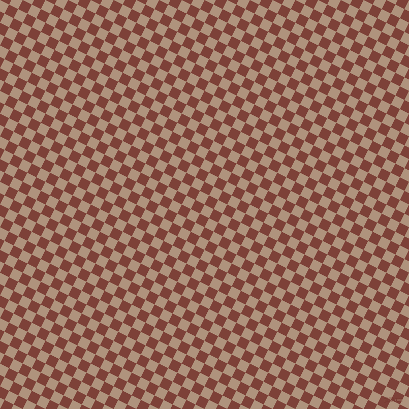 63/153 degree angle diagonal checkered chequered squares checker pattern checkers background, 20 pixel square size, , Sandrift and Red Robin checkers chequered checkered squares seamless tileable