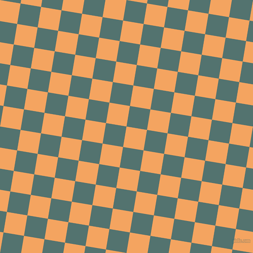 81/171 degree angle diagonal checkered chequered squares checker pattern checkers background, 41 pixel square size, , Sandy Brown and William checkers chequered checkered squares seamless tileable