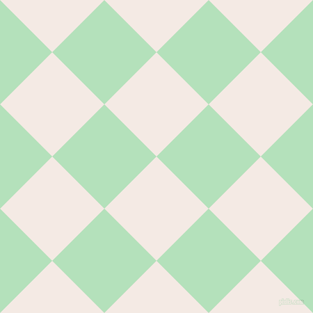 45/135 degree angle diagonal checkered chequered squares checker pattern checkers background, 106 pixel square size, , Sauvignon and Fringy Flower checkers chequered checkered squares seamless tileable