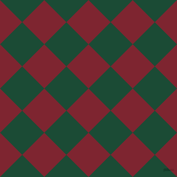 45/135 degree angle diagonal checkered chequered squares checker pattern checkers background, 109 pixel square size, , Scarlett and County Green checkers chequered checkered squares seamless tileable