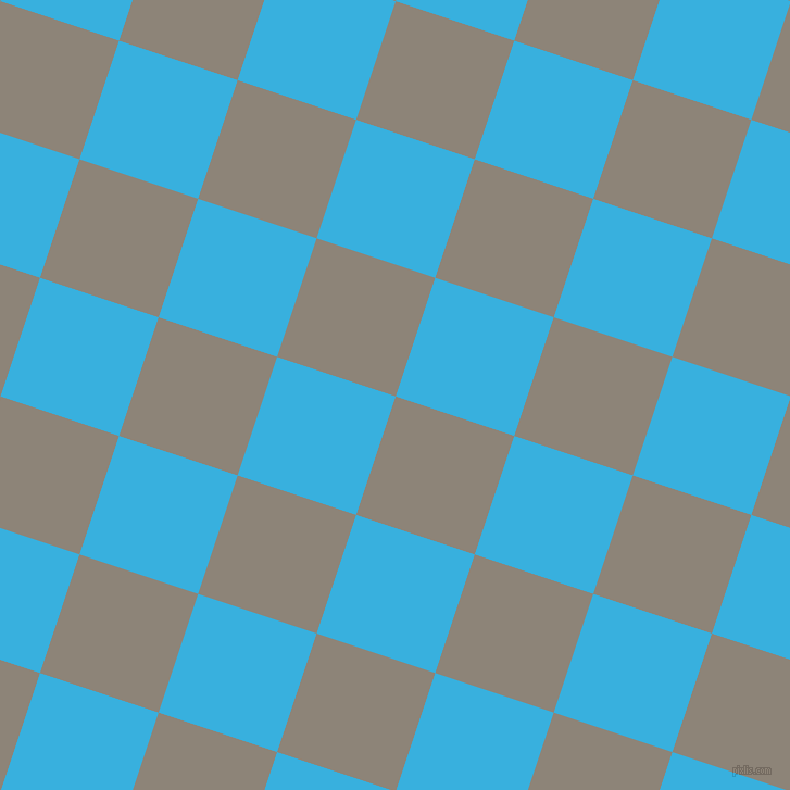 72/162 degree angle diagonal checkered chequered squares checker pattern checkers background, 115 pixel square size, , Schooner and Summer Sky checkers chequered checkered squares seamless tileable