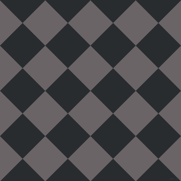 45/135 degree angle diagonal checkered chequered squares checker pattern checkers background, 125 pixel squares size, , Scorpion and Bunker checkers chequered checkered squares seamless tileable