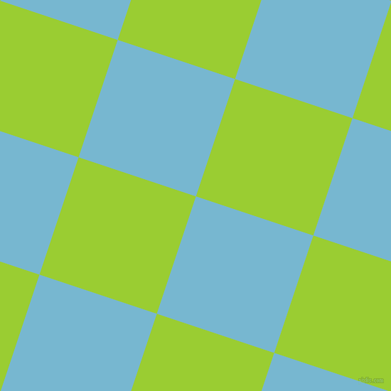 72/162 degree angle diagonal checkered chequered squares checker pattern checkers background, 174 pixel squares size, , Seagull and Yellow Green checkers chequered checkered squares seamless tileable