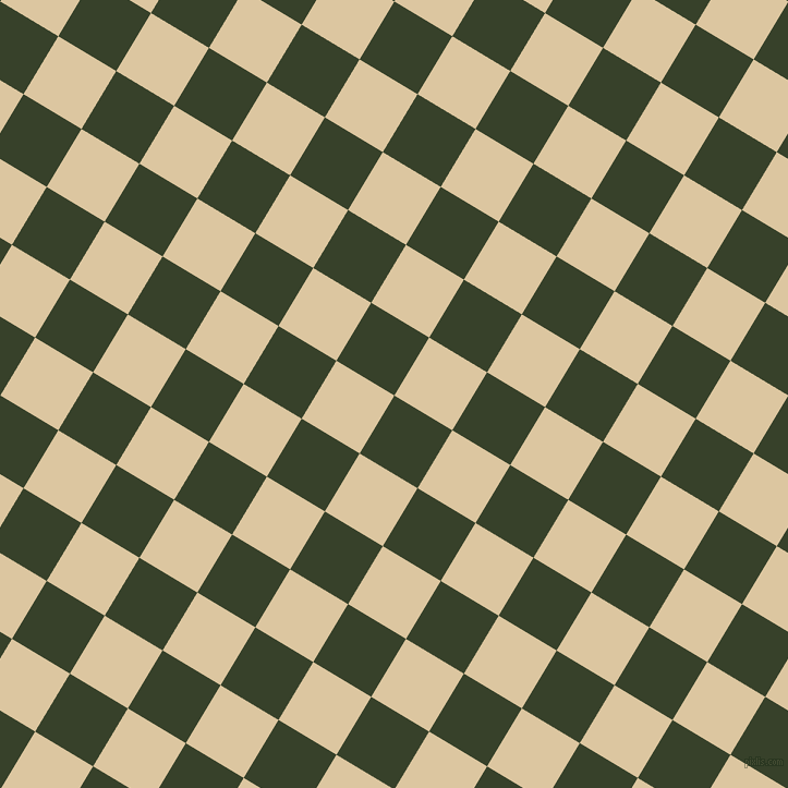 59/149 degree angle diagonal checkered chequered squares checker pattern checkers background, 62 pixel squares size, , Seaweed and Raffia checkers chequered checkered squares seamless tileable