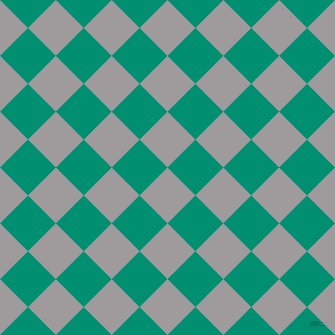 45/135 degree angle diagonal checkered chequered squares checker pattern checkers background, 80 pixel squares size, , Shady Lady and Observatory checkers chequered checkered squares seamless tileable