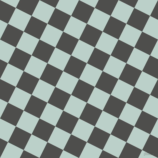 63/153 degree angle diagonal checkered chequered squares checker pattern checkers background, 60 pixel square size, , Ship Grey and Jet Stream checkers chequered checkered squares seamless tileable