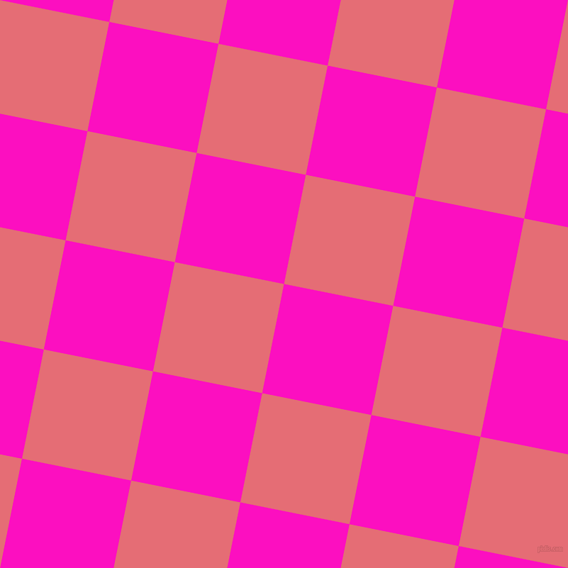 79/169 degree angle diagonal checkered chequered squares checker pattern checkers background, 157 pixel squares size, , Shocking Pink and Froly checkers chequered checkered squares seamless tileable
