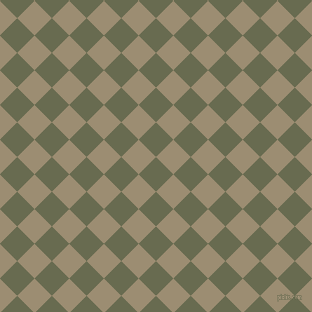 45/135 degree angle diagonal checkered chequered squares checker pattern checkers background, 35 pixel square size, , Siam and Pale Oyster checkers chequered checkered squares seamless tileable