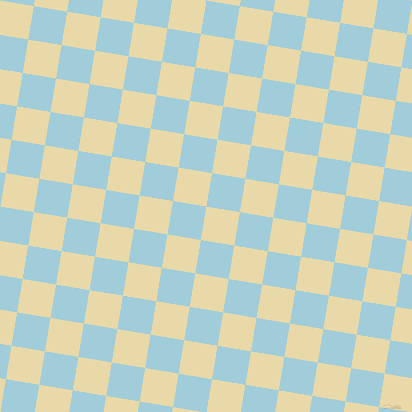 81/171 degree angle diagonal checkered chequered squares checker pattern checkers background, 67 pixel square size, , Sidecar and Regent St Blue checkers chequered checkered squares seamless tileable