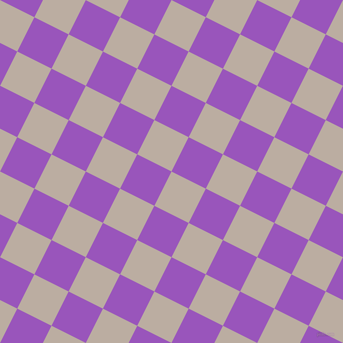 63/153 degree angle diagonal checkered chequered squares checker pattern checkers background, 79 pixel squares size, , Silk and Deep Lilac checkers chequered checkered squares seamless tileable