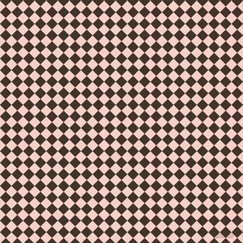 45/135 degree angle diagonal checkered chequered squares checker pattern checkers background, 16 pixel square size, , Slugger and Coral Candy checkers chequered checkered squares seamless tileable