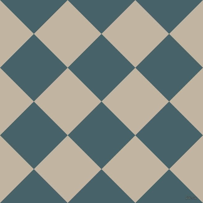 45/135 degree angle diagonal checkered chequered squares checker pattern checkers background, 155 pixel squares size, , Smalt Blue and Tea checkers chequered checkered squares seamless tileable