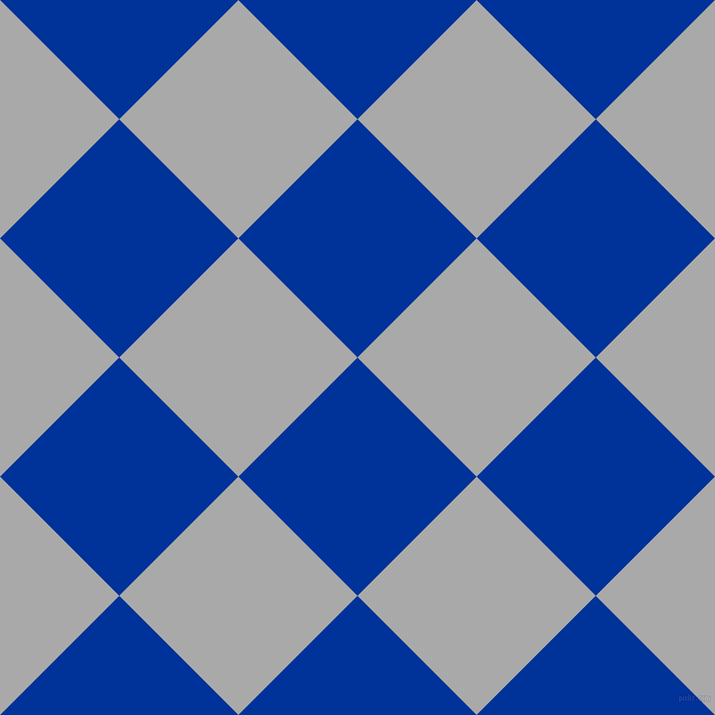 45/135 degree angle diagonal checkered chequered squares checker pattern checkers background, 189 pixel square size, , Smalt and Dark Gray checkers chequered checkered squares seamless tileable