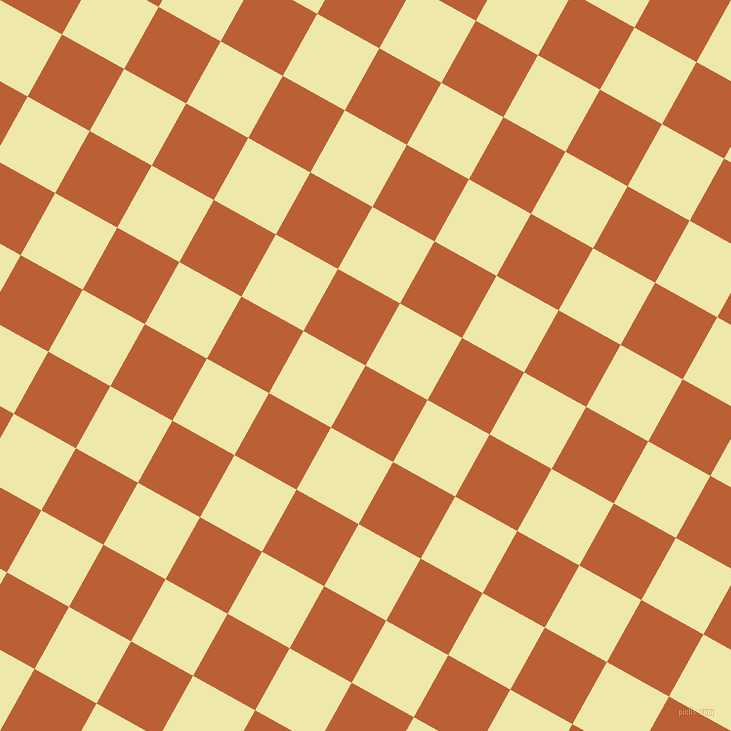 61/151 degree angle diagonal checkered chequered squares checker pattern checkers background, 71 pixel squares size, , Smoke Tree and Pale Goldenrod checkers chequered checkered squares seamless tileable