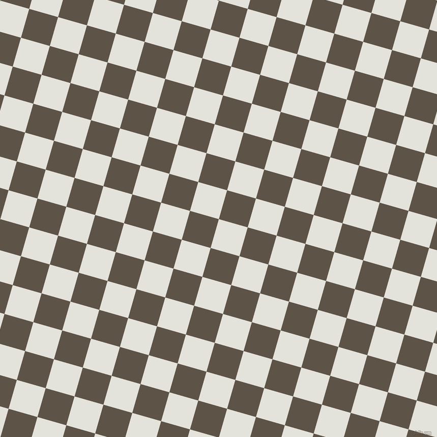 74/164 degree angle diagonal checkered chequered squares checker pattern checkers background, 59 pixel squares size, , Snow Drift and Judge Grey checkers chequered checkered squares seamless tileable