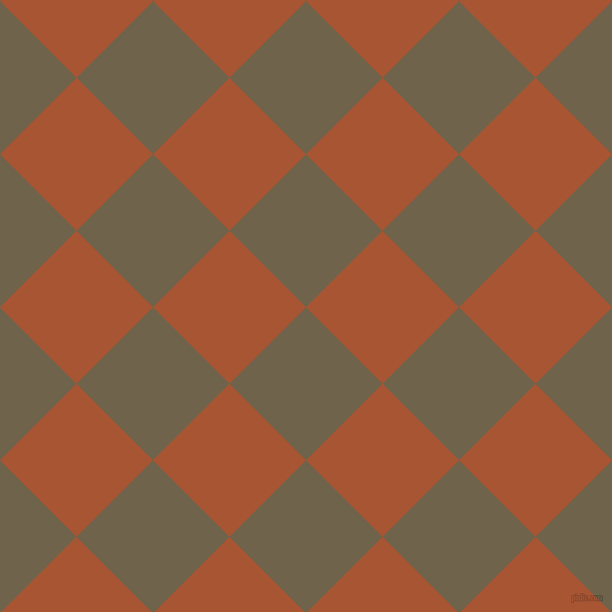 45/135 degree angle diagonal checkered chequered squares checker pattern checkers background, 122 pixel square size, , Soya Bean and Vesuvius checkers chequered checkered squares seamless tileable