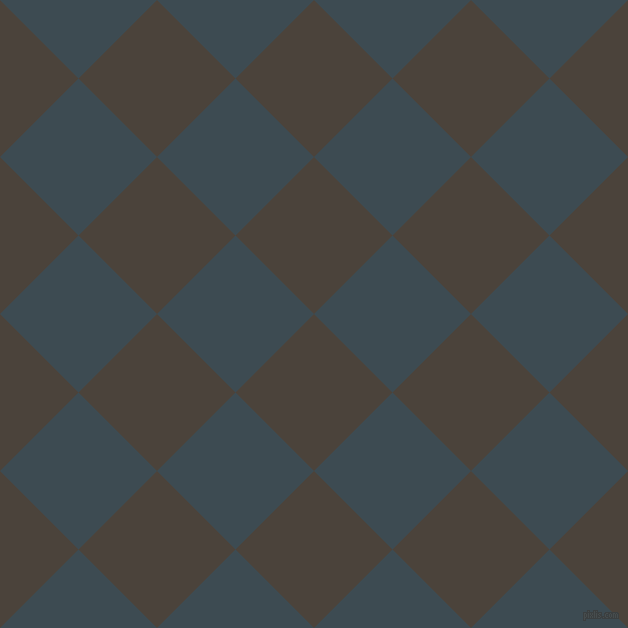 45/135 degree angle diagonal checkered chequered squares checker pattern checkers background, 111 pixel squares size, , Space Shuttle and Atomic checkers chequered checkered squares seamless tileable