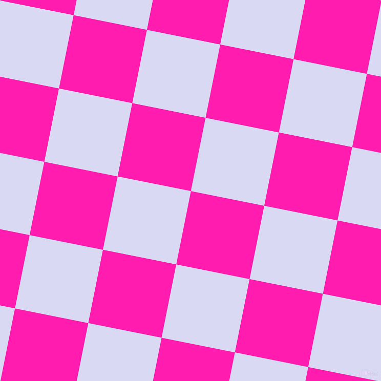 79/169 degree angle diagonal checkered chequered squares checker pattern checkers background, 146 pixel square size, , Spicy Pink and Quartz checkers chequered checkered squares seamless tileable
