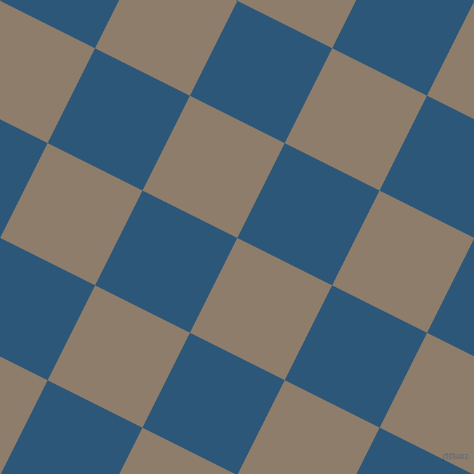 63/153 degree angle diagonal checkered chequered squares checker pattern checkers background, 151 pixel squares size, , Squirrel and Venice Blue checkers chequered checkered squares seamless tileable