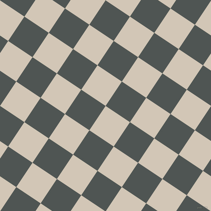 56/146 degree angle diagonal checkered chequered squares checker pattern checkers background, 101 pixel square size, , Stark White and Cape Cod checkers chequered checkered squares seamless tileable