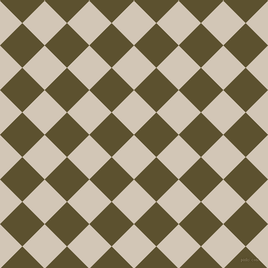 45/135 degree angle diagonal checkered chequered squares checker pattern checkers background, 62 pixel squares size, , Stark White and West Coast checkers chequered checkered squares seamless tileable
