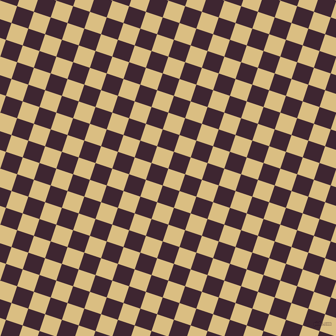 72/162 degree angle diagonal checkered chequered squares checker pattern checkers background, 36 pixel square size, Straw and Toledo checkers chequered checkered squares seamless tileable