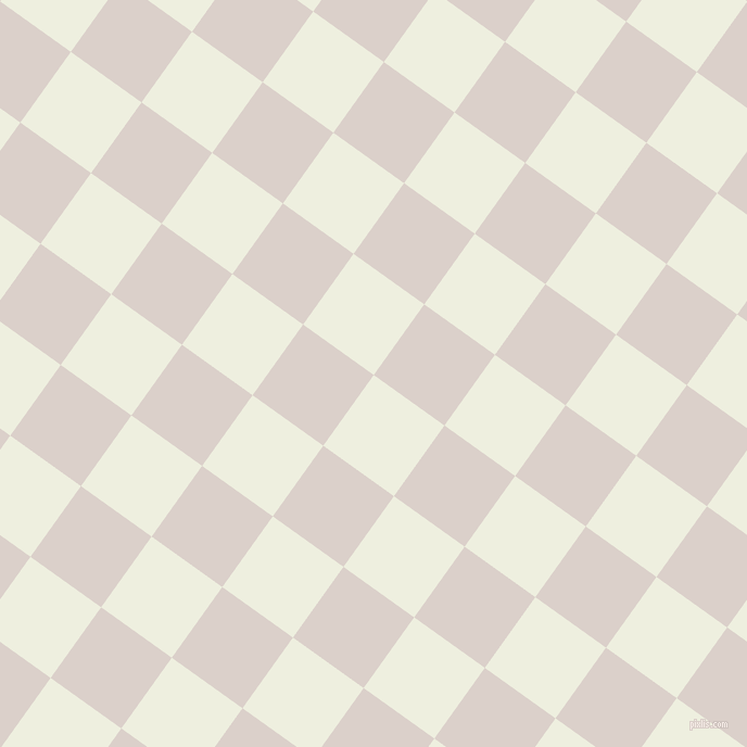 54/144 degree angle diagonal checkered chequered squares checker pattern checkers background, 80 pixel square size, , Sugar Cane and Swiss Coffee checkers chequered checkered squares seamless tileable