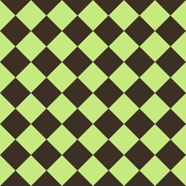 45/135 degree angle diagonal checkered chequered squares checker pattern checkers background, 74 pixel square size, , Sulu and Cola checkers chequered checkered squares seamless tileable
