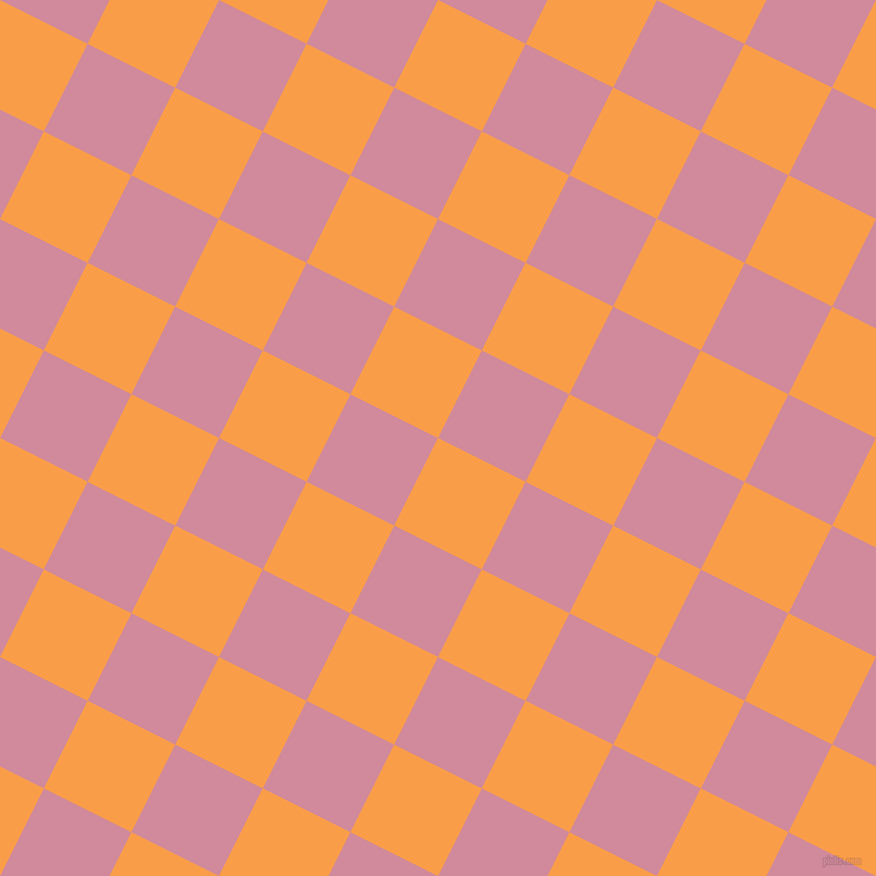 63/153 degree angle diagonal checkered chequered squares checker pattern checkers background, 90 pixel square size, , Sunshade and Can Can checkers chequered checkered squares seamless tileable