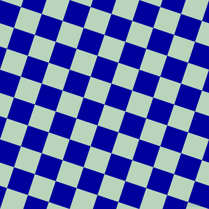 72/162 degree angle diagonal checkered chequered squares checker pattern checkers background, 45 pixel square size, , Surf and New Midnight Blue checkers chequered checkered squares seamless tileable