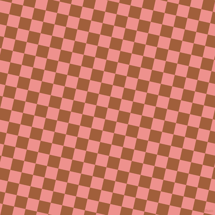 77/167 degree angle diagonal checkered chequered squares checker pattern checkers background, 39 pixel squares size, , Sweet Pink and Desert checkers chequered checkered squares seamless tileable