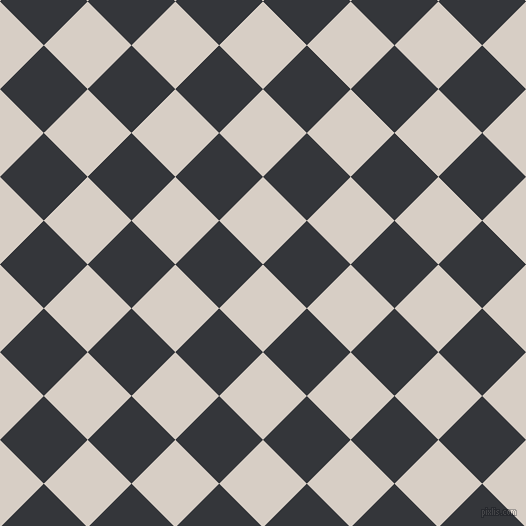 45/135 degree angle diagonal checkered chequered squares checker pattern checkers background, 62 pixel squares size, , Swirl and Shark checkers chequered checkered squares seamless tileable