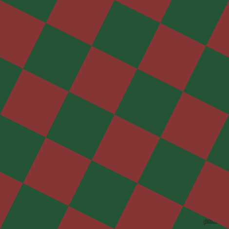 63/153 degree angle diagonal checkered chequered squares checker pattern checkers background, 105 pixel square size, , Tall Poppy and Kaitoke Green checkers chequered checkered squares seamless tileable