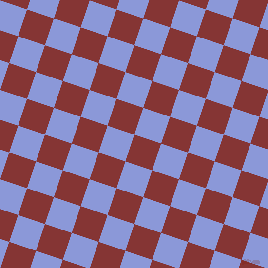 72/162 degree angle diagonal checkered chequered squares checker pattern checkers background, 58 pixel squares size, , Tall Poppy and Portage checkers chequered checkered squares seamless tileable