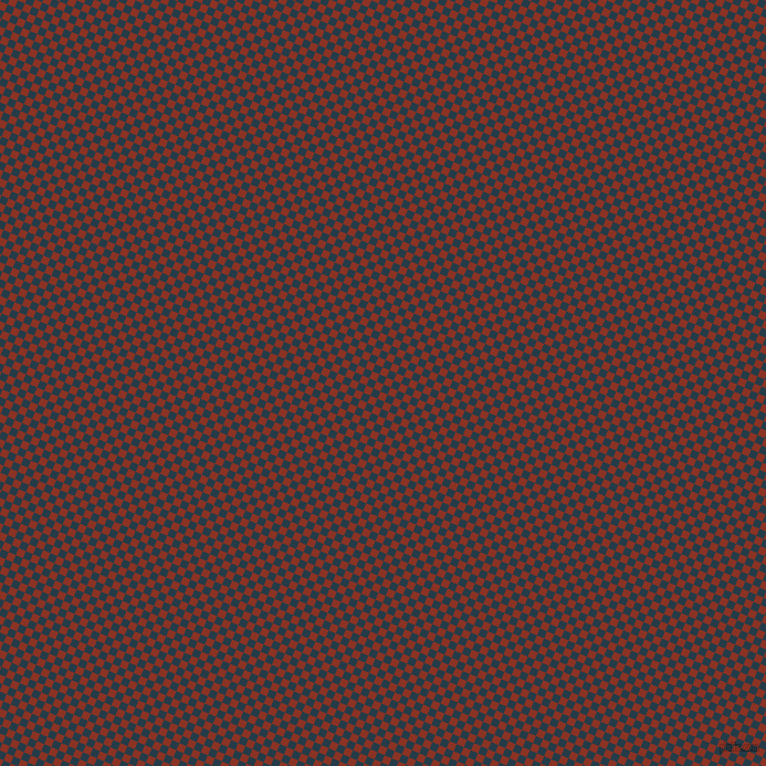 67/157 degree angle diagonal checkered chequered squares checker pattern checkers background, 7 pixel square size, , Tarawera and Burnt Umber checkers chequered checkered squares seamless tileable