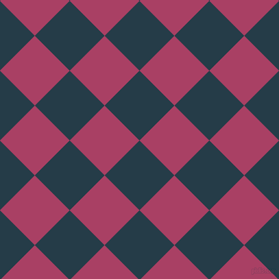 45/135 degree angle diagonal checkered chequered squares checker pattern checkers background, 72 pixel squares size, , Tarawera and Rouge checkers chequered checkered squares seamless tileable