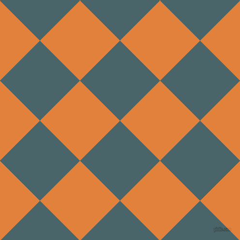 45/135 degree angle diagonal checkered chequered squares checker pattern checkers background, 117 pixel squares size, , Tax Break and Tree Poppy checkers chequered checkered squares seamless tileable