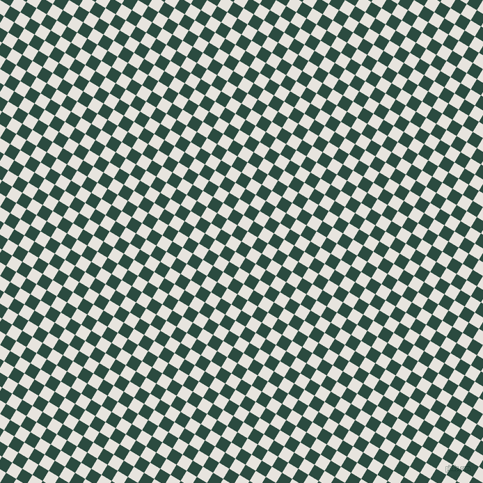 59/149 degree angle diagonal checkered chequered squares checker pattern checkers background, 17 pixel square size, , Te Papa Green and Wild Sand checkers chequered checkered squares seamless tileable