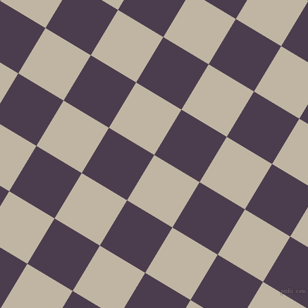 59/149 degree angle diagonal checkered chequered squares checker pattern checkers background, 75 pixel square size, , Tea and Bossanova checkers chequered checkered squares seamless tileable