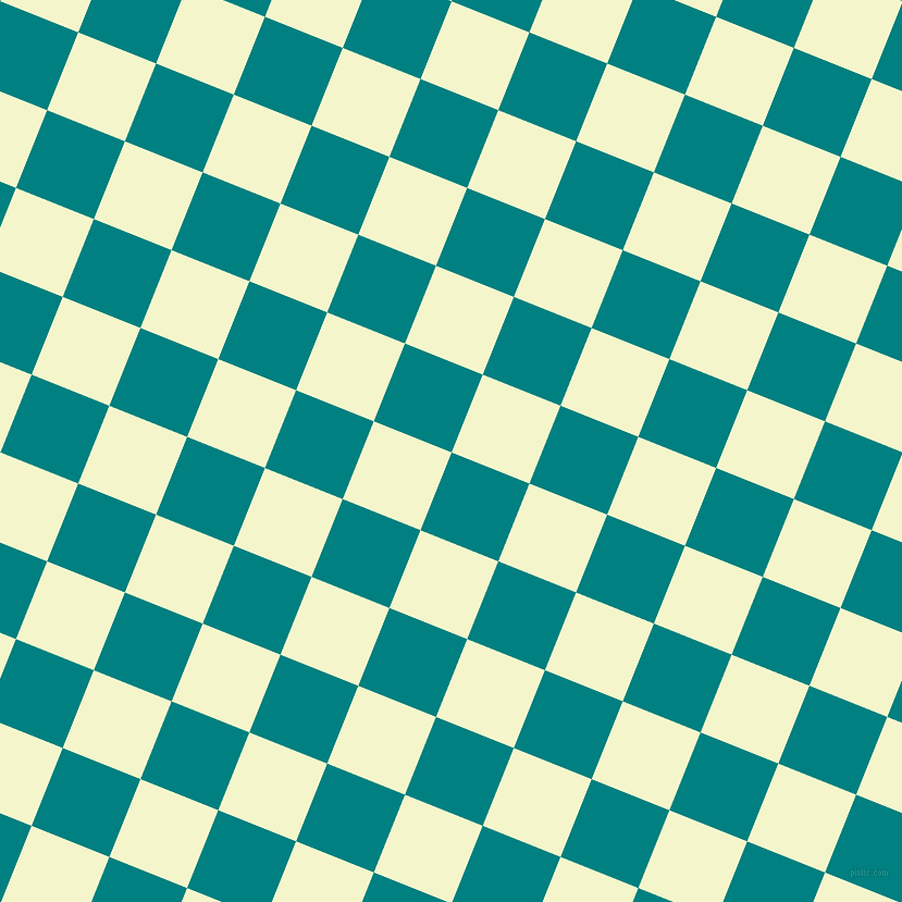 68/158 degree angle diagonal checkered chequered squares checker pattern checkers background, 77 pixel squares size, , Teal and Mimosa checkers chequered checkered squares seamless tileable